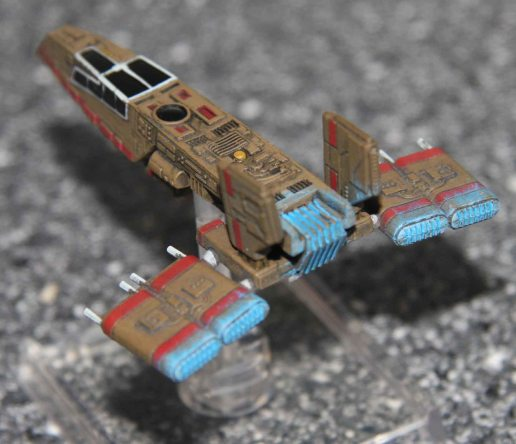 HWK-290 [Repaint]