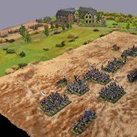Some Napoleonic game shots