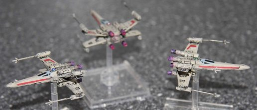 X-Wings [Repaints]