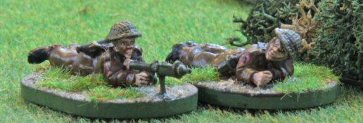 British PIAT team [VFM]