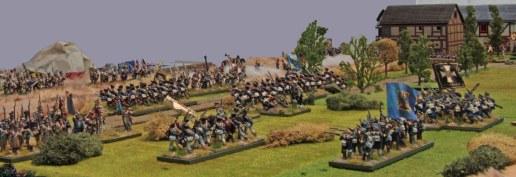 Battle on the Fields near Möckern