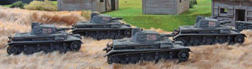 PzKw IV Ausf D