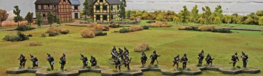 95th Rifles (skirmish formation)