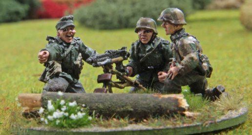 MG42 team