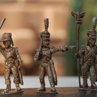 New from Murawski Miniatures