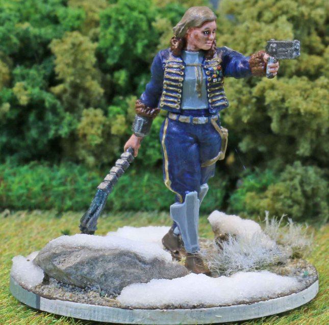 Angelica Drachen