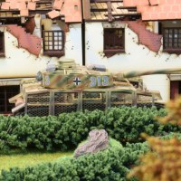 Battlegroup Fall of the Reich AAR (somewhere in Germany)