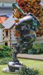 Bauhaus close combat Vulkan suit… the one that gotaway