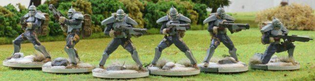 Hussar Squad #2