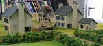 Normandy houses