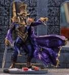 Warzone Resurrection: Trencher Imperial Banner andValpurgius