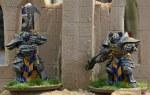 Brotherhood: Guardiani Oblati