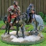 Maximus and MarcusAurelius
