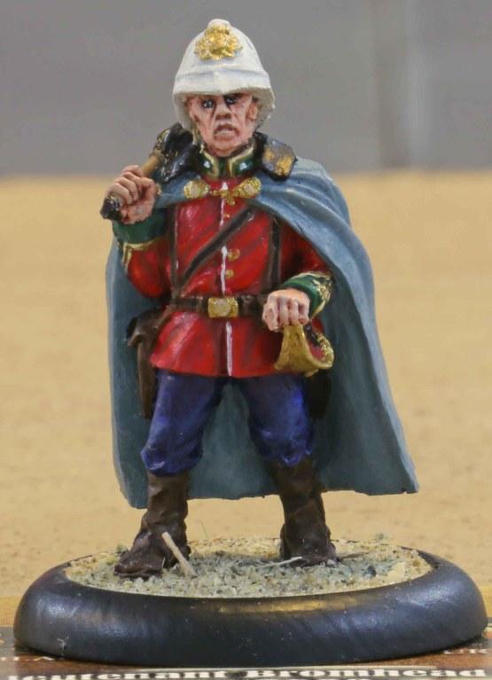 Lt Bromhead