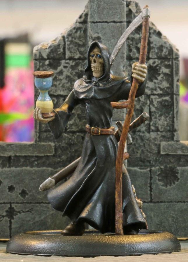 Discworld Death