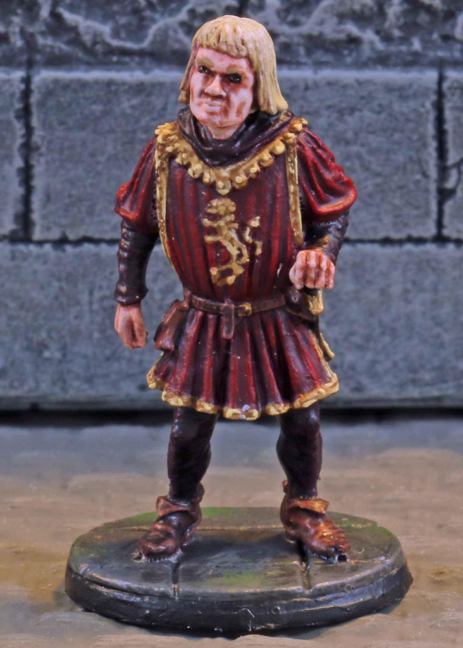 Tyrion Lannister Dhcwargamesblog