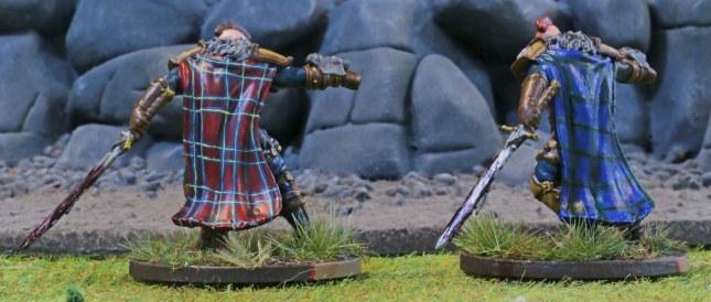 Wolfbane Pathfinder Advisors (rear)