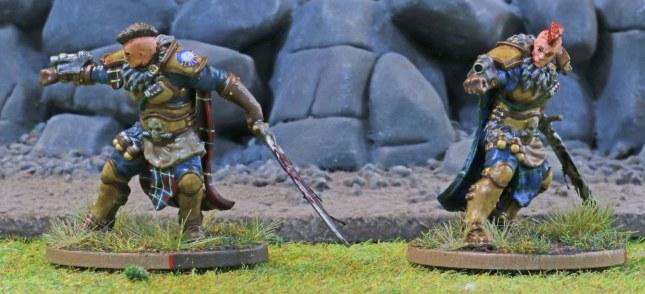 Wolfbane Pathfinder Advisors