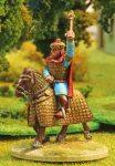 New Byzantine Strategos and the German GrandMelee