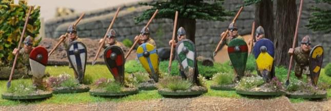Norman Sergeants