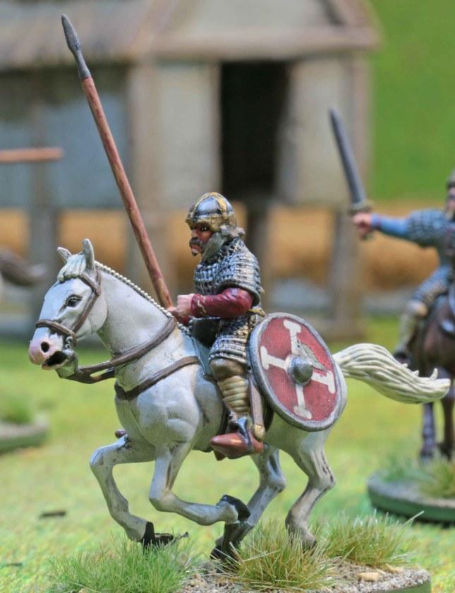 Anglo-Saxon Ealdorman