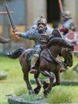 SAGA Anglo-Saxon mounted Heathguards (2nd Entry, 6thAHPC)