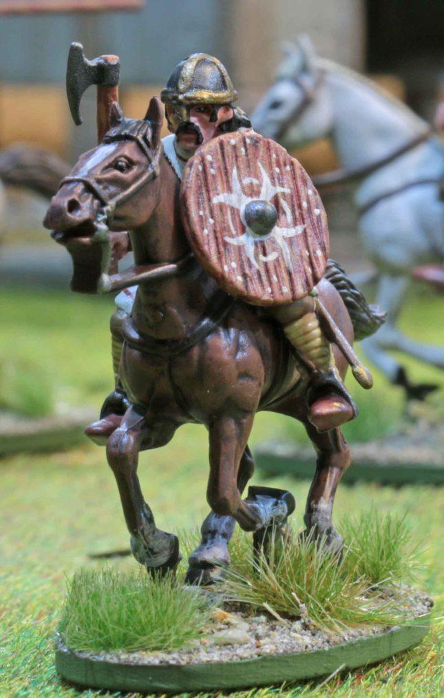Anglo-Saxon Thegn