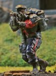Warzone Resurrection, Imperial Young Guards / Life Dragoons (1.3rd Entry, 6thAHPC)
