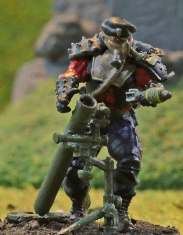 Young Guard - Life Dragoon