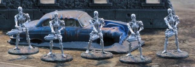 Terminators