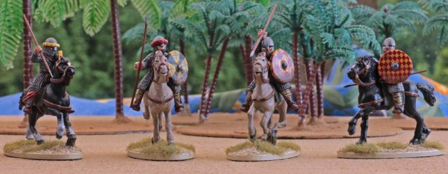 SAGA Spanish (Hearthguards)