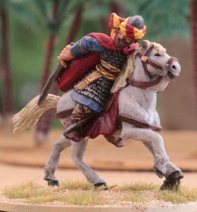 SAGA Spanish (Warlord)