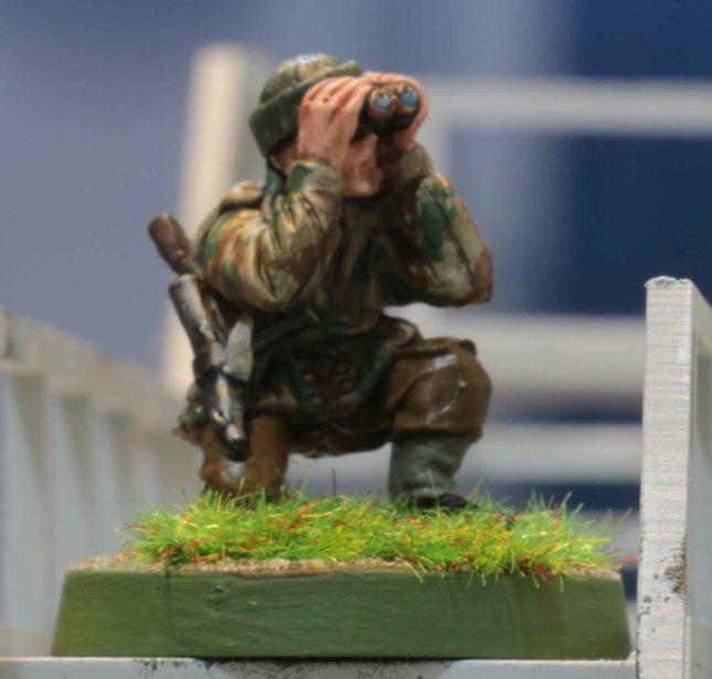 British WWII Commando