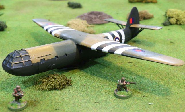 Horsa Glider