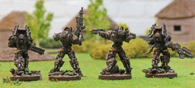 Rodok squad