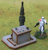 Battle Kiwi Star Wars Legion chief switch