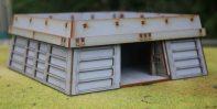 Battle Kiwi Star Wars Legion Endor bunker