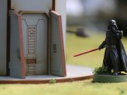 Battle Kiwi Star Wars Legion entrance to Pylon