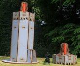 Battle Kiwi Star Wars Legion Power generators