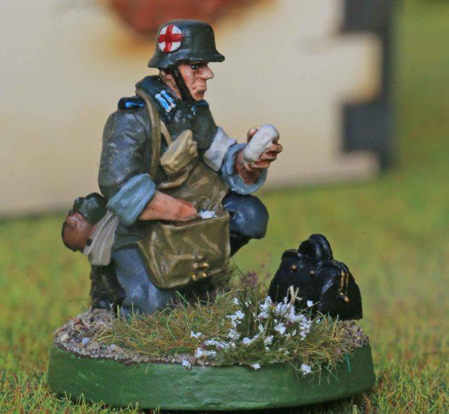 Blitzkrieg to Barbarossa medic