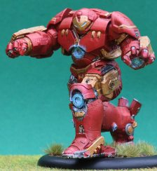 Ironman (Hulkbuster)