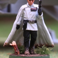 Tarkin, Krennic, Imperial Specialists and Death Troopers