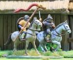 Last Anglo-Saxons forSAGA