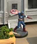 Marvel Crisis Protocol… my first batch ofminis