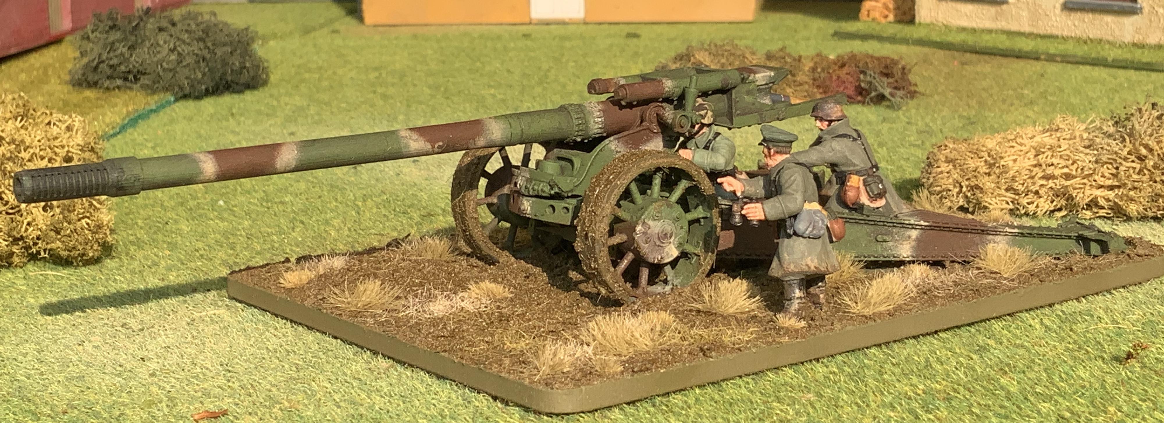 DID Dragon In Dreams 1:6TH échelle WW1 infanterie française baïonnette de Pascal