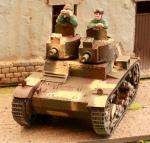Polish tanks for1939