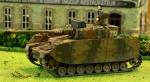 German vehicles for World WarII